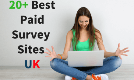Best Paid Survey Sites UK