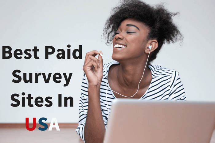 Best Paid Survey Sites in US