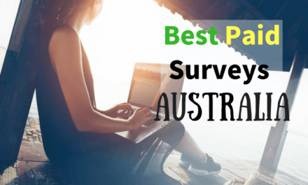 Best Paid Surveys Australia