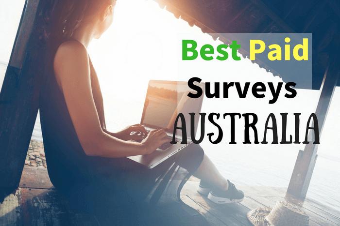 Best Paid Surveys Australia