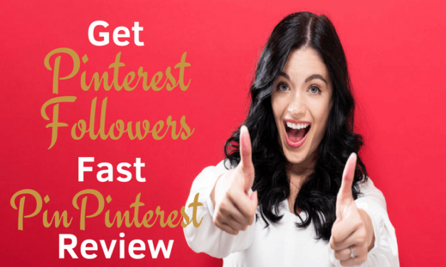 Get Pinterest Followers Fast PinPinterest Review