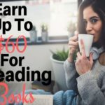 Earn up to $60 reading books